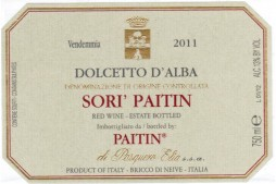 Paitin Dolcetto