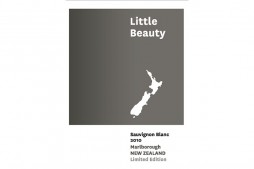 Little Beauty_SB Label