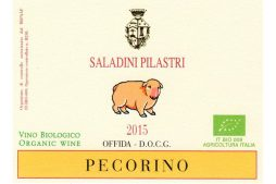 Saladini Pecorino