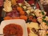 Lunch at Cramele Recas