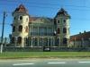 house on the road to Minis vineyard (Transylvania)
