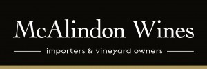 McAlindon Wines colour LOGO