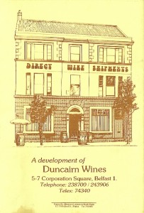DWS Duncairn brochure