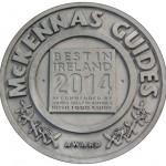 2014 McKennas' Guide logo
