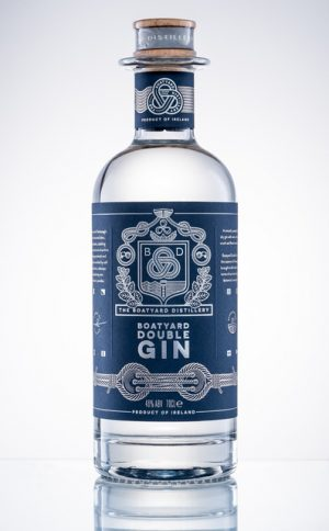 byd-double-gin-stock-image